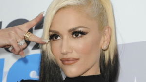 Gwen Stefani Hd Wallpaper