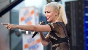 Gwen Stefani Pics
