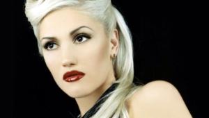 Gwen Stefani Sexy Images
