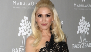 Gwen Stefani For Desktop Background