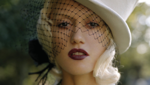 Gwen Stefani For Mac