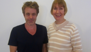 Harry Gregson Williams Computer Wallpaper