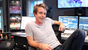 Harry Gregson Williams High Quality Wallpapers