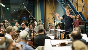 Harry Gregson Williams Pictures