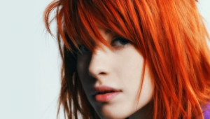 Hayley Williams Hd