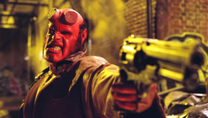 Hellboy Wallpapers Hd