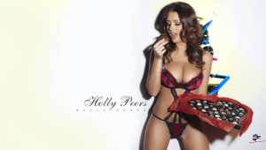 Holly Peers Wallpapers