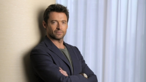 Hugh Jackman Desktop Wallpaper