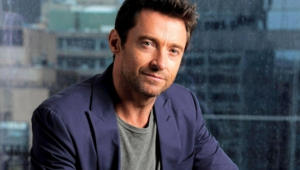 Hugh Jackman Hd Desktop