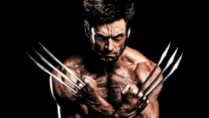 Hugh Jackman High Definition