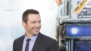 Hugh Jackman For Desktop