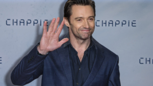 Hugh Jackman Full Hd
