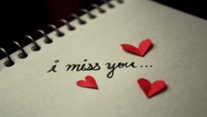 I Miss You Desktop