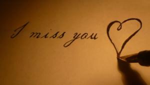 I Miss You Hd Desktop