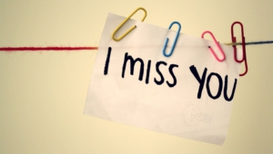 I Miss You High Definition Wallpapers