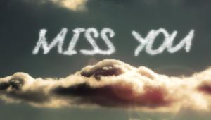 I Miss You For Desktop