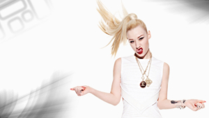 Iggy Azalea Background