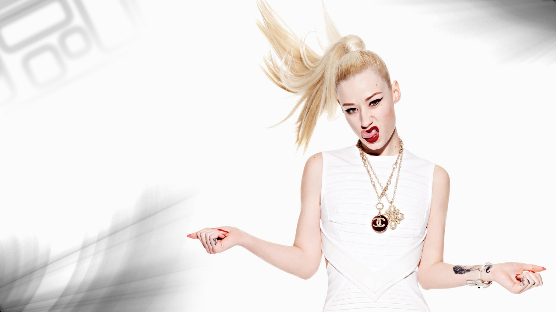 iggy azalea wallpapers images photos pictures backgrounds