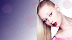 Iggy Azalea Ultra Hd Wallpaper