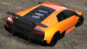 Images Of Lamborghini Murcielago