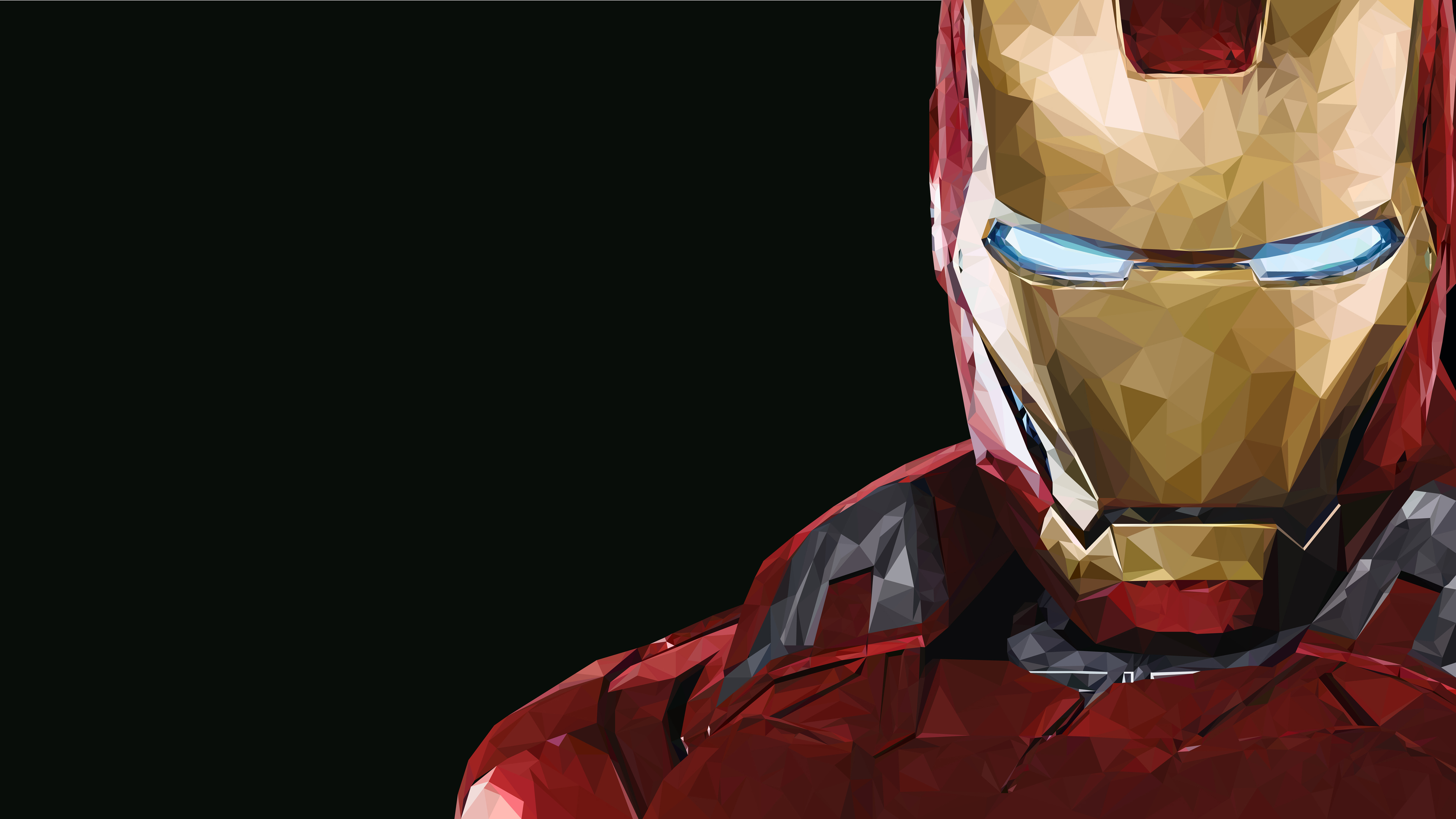 Iron man wallpapers images photos pictures backgrounds - Iron man wallpaper 4k ...