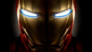 Iron Man Computer Wallpaper