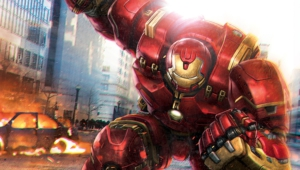 Iron Man High Quality Wallpapers
