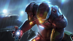 Iron Man Wallpaper