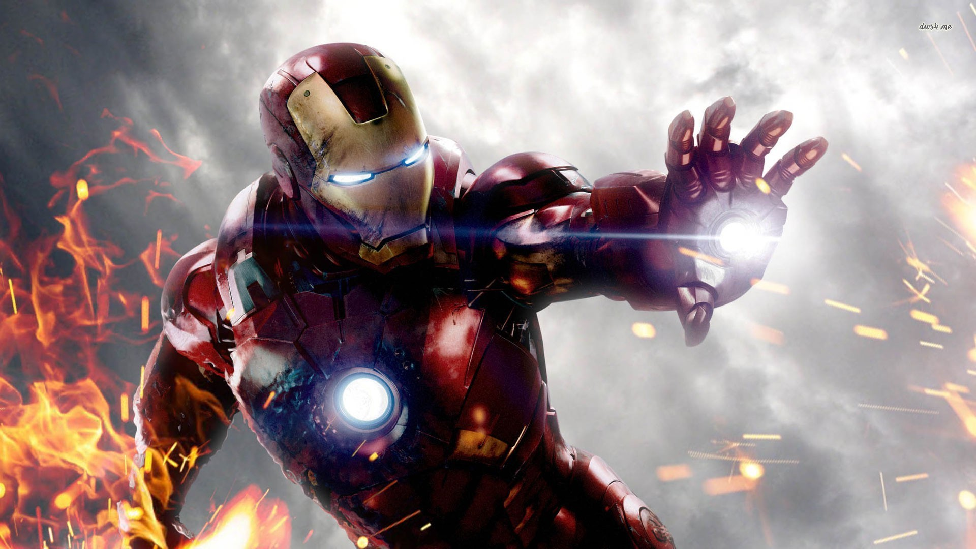 Iron Man Wallpaper  HD Game Wallpapers High Quality Game