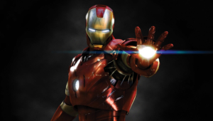 Iron Man Full Hd