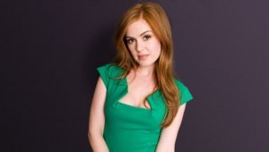 Isla Fisher Hd Wallpaper
