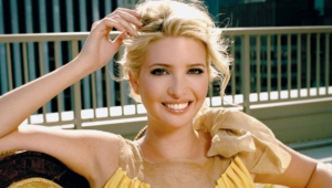 Ivanka Trump Hd Background