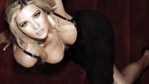 Ivanka Trump Widescreen