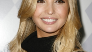 Ivanka Trump Iphone Hd Wallpaper
