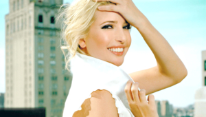 Ivanka Trump Makeup