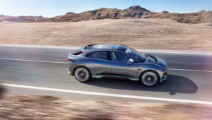 Jaguar I Pace Wallpapers Hd