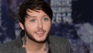 James Arthur Wallpaper