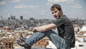 James Blunt Desktop Wallpaper