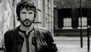 James Blunt Widescreen