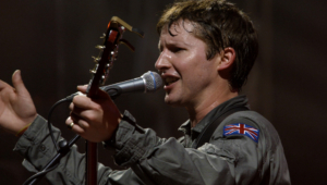 James Blunt For Mac