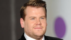 James Corden Desktop