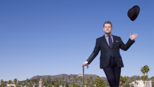 James Corden High Definition Wallpapers