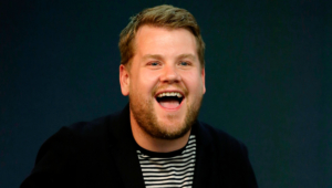 James Corden Images