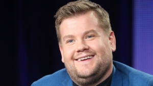 James Corden Pictures