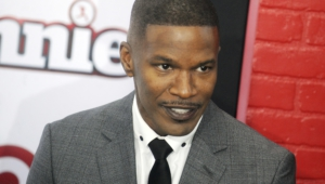 Jamie Foxx Hd Background