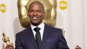 Jamie Foxx Wallpaper For Computer