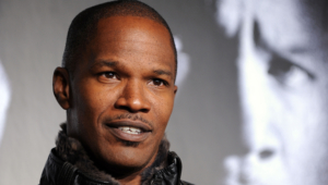 Jamie Foxx For Desktop