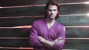 Jared Padalecki Background