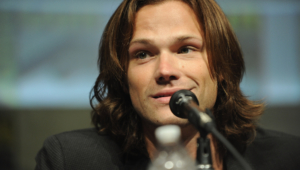 Jared Padalecki Computer Wallpaper