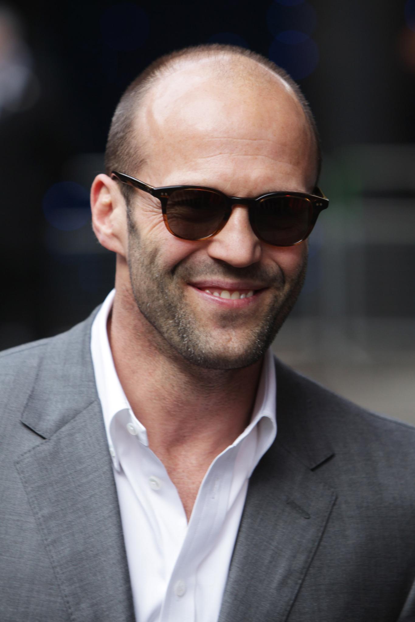 Jason Statham Iphone B...